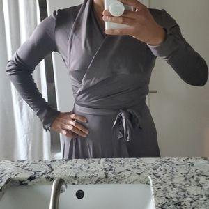 Grey Mara Hoffman dress